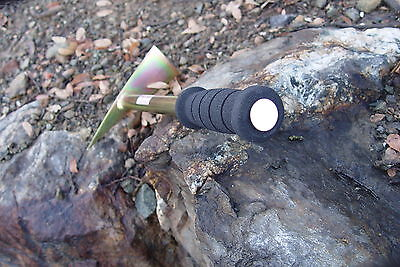 Jobe Ultralight Metal Detecting And Gold Prospecting Pick With Magnet
