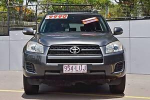 2009 Toyota RAV4 Wagon EDGE AWD AUTO WITH BRAKE MOBILITY CONTROL Southport Gold Coast City Preview