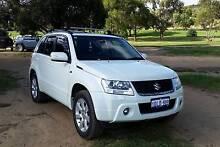 2010 Suzuki Grand Vitara Prestige 3.2L V6 Allawah Kogarah Area Preview
