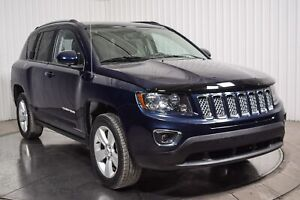 2016 Jeep Compass A/C MAGS BLUETOOTH