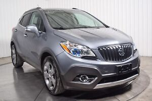 2014 Buick Encore LEATHER CUIR MAGS