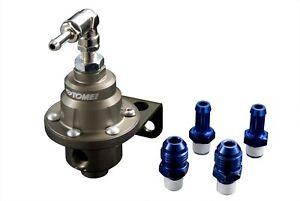 TOMEI Adjustable Fuel Pressure Regulator FPR Type S SR20DET RB26 180sx 240sx New