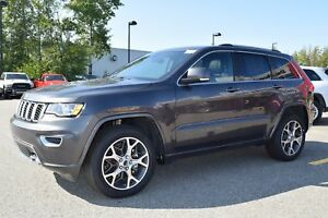 2018 Jeep Grand Cherokee Limited Edition Navigation+Bluetooth+to