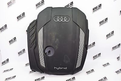Original Audi A8 4H 2.0 TFSI Hybrid Engine Cover 08J103925BS