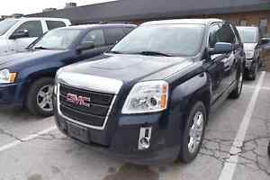 2015 Gmc Terrain SLE-1 ALUMINUM WHEELS/REAR CAMERA