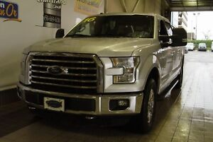 2016 Ford F-150  XLT COMME NEUF