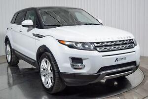 2015 Land Rover Range Rover Evoque PURE PLUS AWD CUIR TOIT PANO