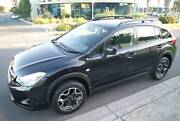 2015 SUBARU XV G4X MY15 2.0i Lineartronic AWD St Albans Brimbank Area Preview