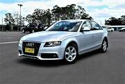 Audi A4 1.8 TFSI Liverpool Liverpool Area Preview