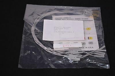 5 Hp Agilent 5959-9333 Replacement Probe Leads For Logic Analyzer