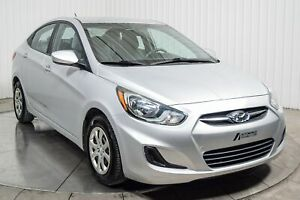 2014 Hyundai Accent GL A/C BLUETOOTH