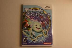18 GREAT Wii Games!  Great Prices! Classic Titles!  Lots of fun!