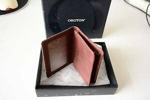 Oroton Credit Card Wallet/Coin Purse Greenwood Joondalup Area Preview