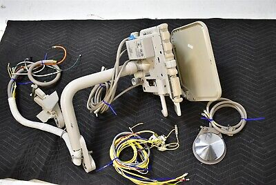 Adec N33a Dental Delivery Doctor Assistant Rear Unit Operatory System - 83123