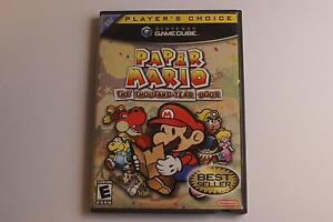 52 Gamecube (GC) Games - All Types, Great Prices, Wii Compatible