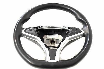 TESLA MODEL S 85D AWD 2015 LHD Steering Wheel 1036774-01-A 11627984