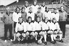 Hereford United Football Photographs