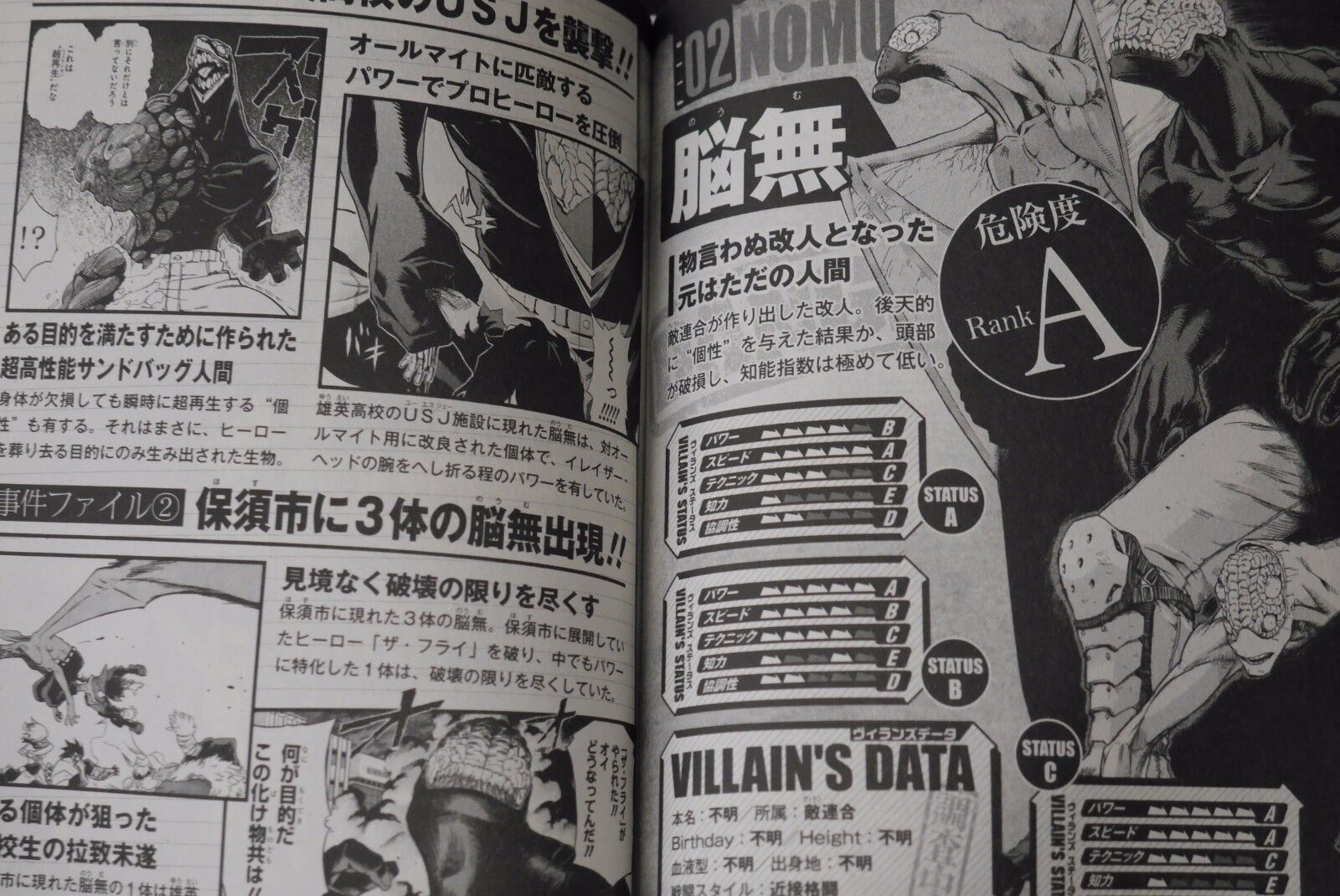 my hero academia official character book ultra archive pdf
