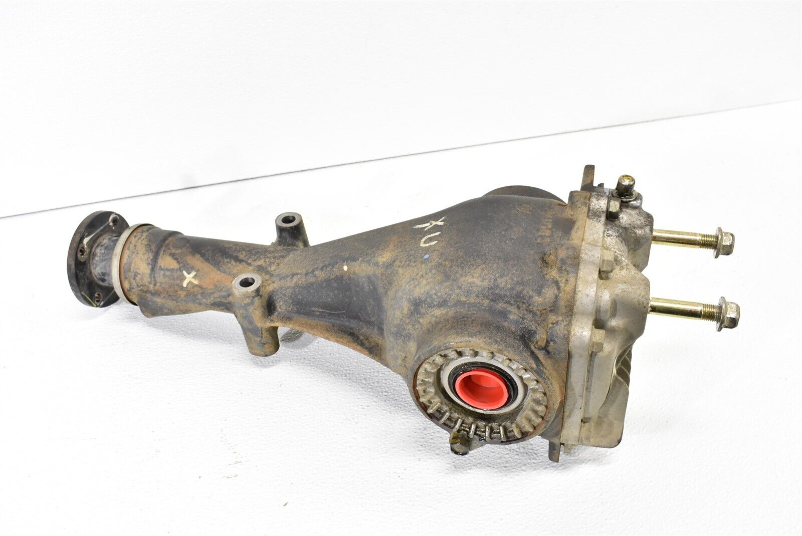 2005-2009 Subaru Legacy GT Rear Differential Assembly MT OEM 05-09