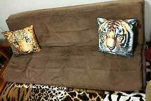 3 Seater Sofa Matress With Stainless Steel Legs Penrith Penrith Area Preview