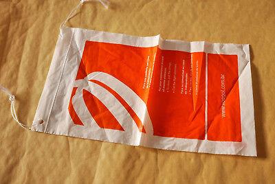 * GOL Airlines Brazil air sickness bag *