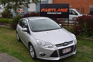 2013 Ford Focus Hatch TURBO DIESEL AUTO DRIVE AWAY 4 new tyres! Capalaba West Brisbane South East Preview
