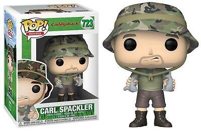 CARL SPACKLER - CADDYSHACK - #308 - FUNKO