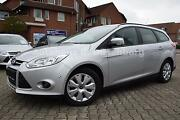 Ford Focus 1,6 TDCI Turnier ECOnetic 99g Start Stop