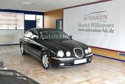 Jaguar S-TYPE 3.0 V6 Executive*Vollaustattung*TÜV 01.20