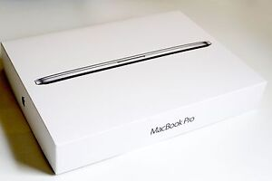 MacBook Pro 13 inch early 2015