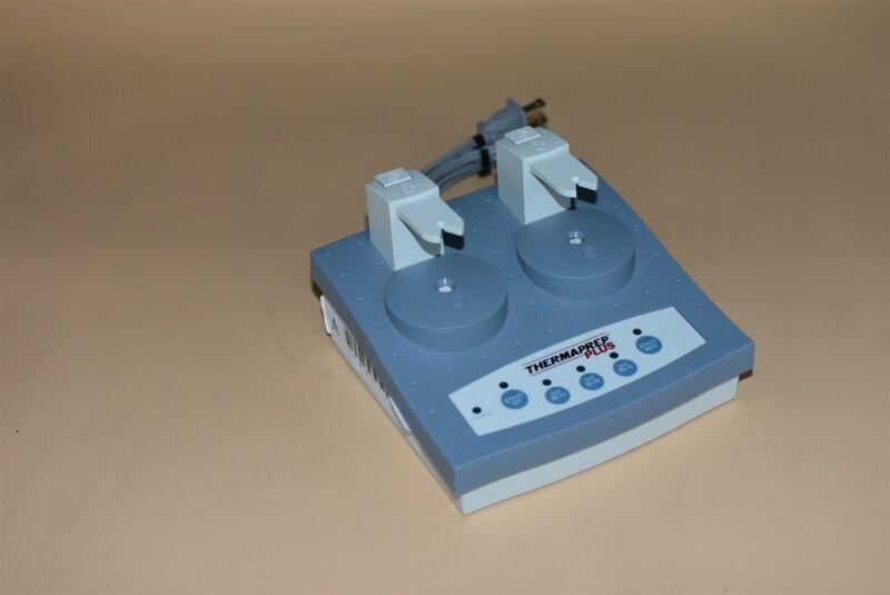 Thermaprep Plus Dental Endodontic Root Canal Obturation Unit Oven 115V