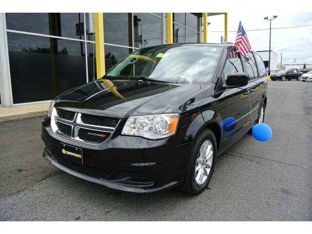 Image 1 of Dodge: Grand Caravan…
