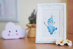 Artistic Disney Characters Picture Frames Carlton Melbourne City Preview
