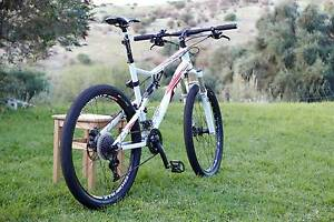 Sunn Shamann S1 Dual Suspension XC 2x10 (20 speed) Hallett Cove Marion Area Preview