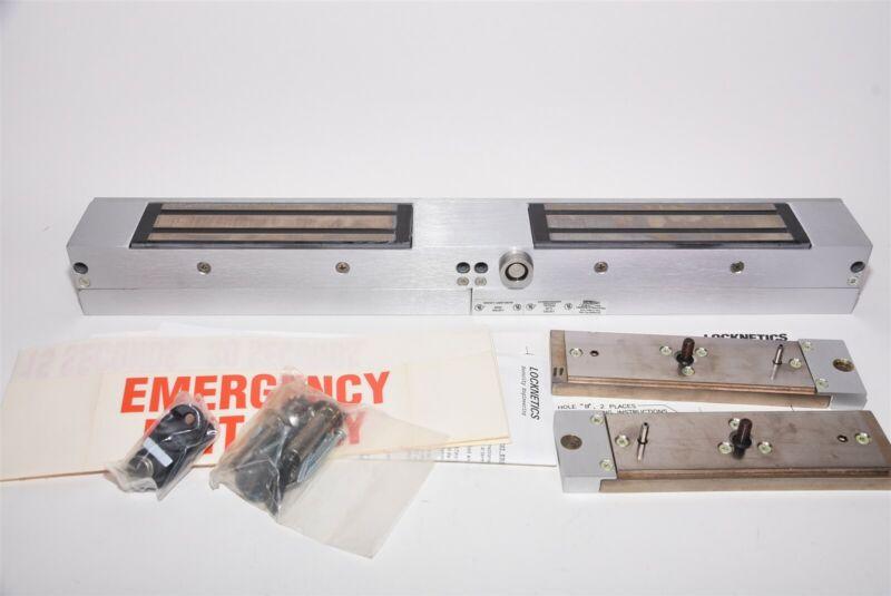 Locknetics 107DB DSM MBS Double Delayed Egress Electromagnetic Door Mag Lock