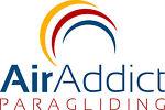 Air Addict Paragliding