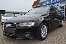 Audi A4 Avant Attraction Navigation-PDC-Garantie