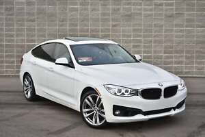 2015 BMW 3 Series Gran Turismo | M Sport Line | Heads Up Display