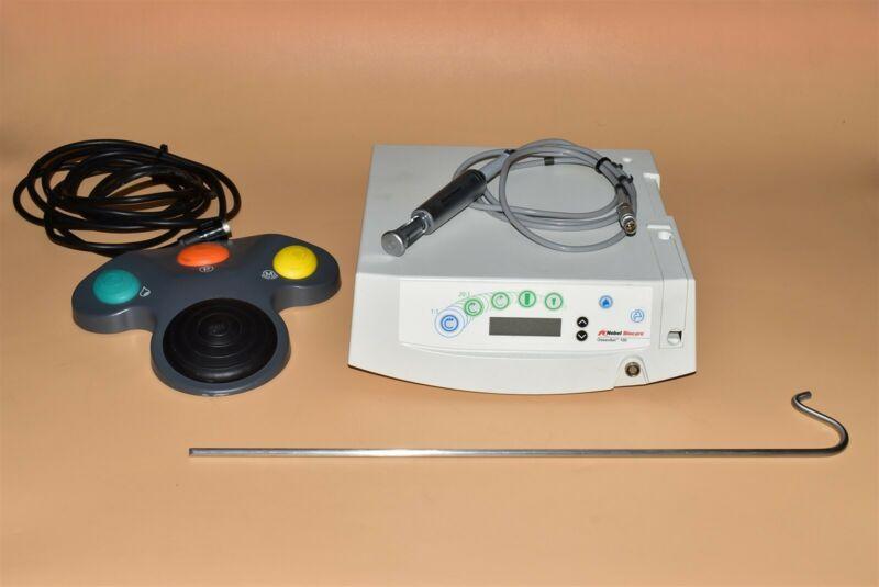 Nobel Biocare Osseoset 100 (SI-95) Dental Control Console & Motor System