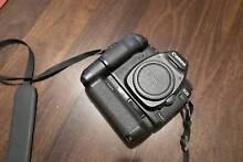 Canon 5D Mark II Body + Genuine Battery Grip Maylands Bayswater Area Preview