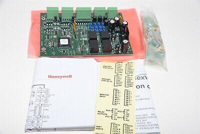 Honeywell Wiro 484 Wiegand Reader Io Module For Star Controller 92410034840