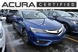 2017 Acura ILX A-Spec | Certified Pre-Owned
