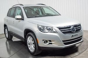 2011 Volkswagen Tiguan AWD CUIR TOIT PANO MAGS