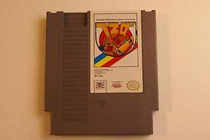 54 Nintendo (NES) Games - Great Titles - Great Prices!