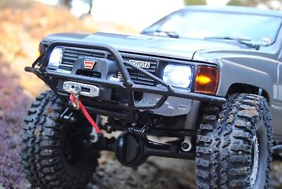 RC4WD 1985 Toyota 4Runner Radiator Core Support Trail Finder 2