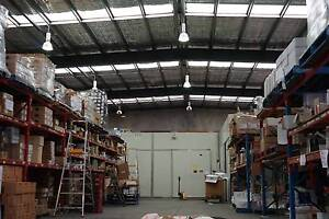 Underwood, 28-34 Nevilles St Industrial warehouse with cool Room Underwood Logan Area Preview