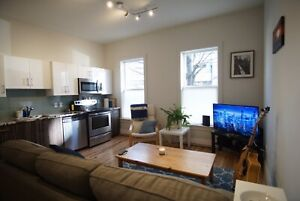 Renovated 1 Bedroom Downtown Halifax
