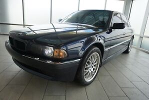 1997 BMW 740i
