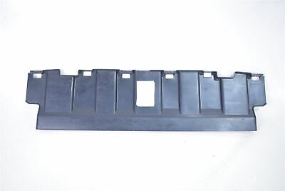 FORD RANGER 2011-2015 RADIATOR AIR GUIDE DEFLECTOR COVER P/N AB39-8C320-AAW
