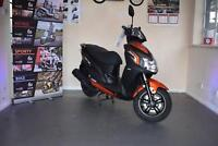 Sym Jet 4 125cc | Sports Communter Scooter | Learner Legal | 5 YEAR WARRANTY